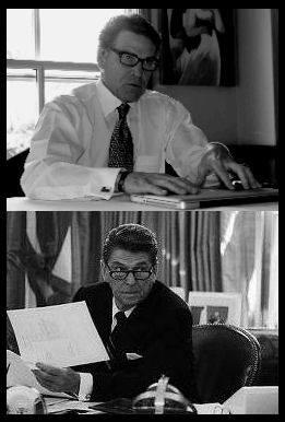 Perry Reagan