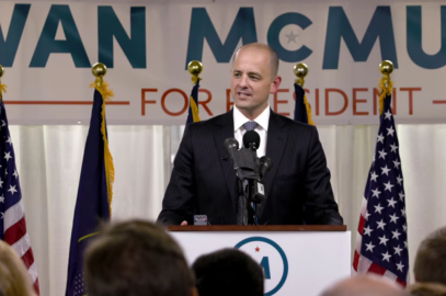 Steve Deace Discusses Evan McMullin