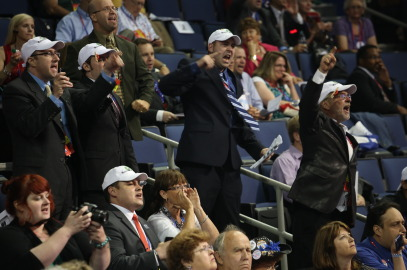 WI Delegate Requests Invoking Rule 9 to Replace tRump
