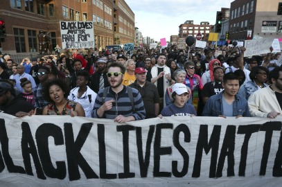 Black Lives Do Matter, Not Political Expectations