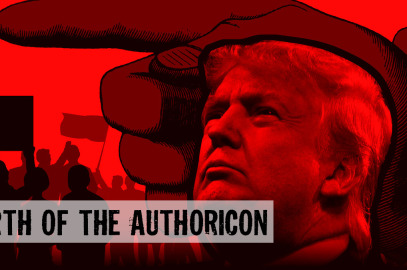 Conservatives to Authoricons: The Transfer of an Ideology